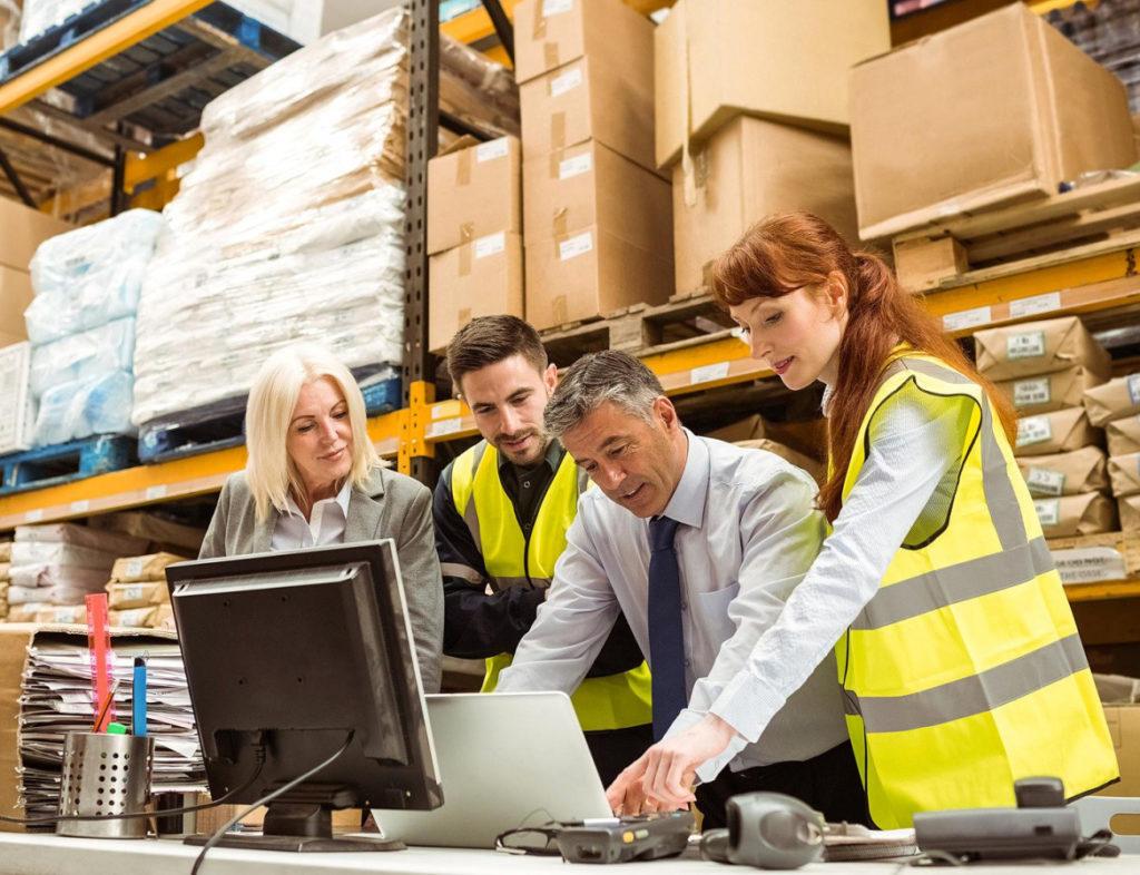 Компания Огнеупорснабсервис активно развивается, открывая новые направления работы и вакансии